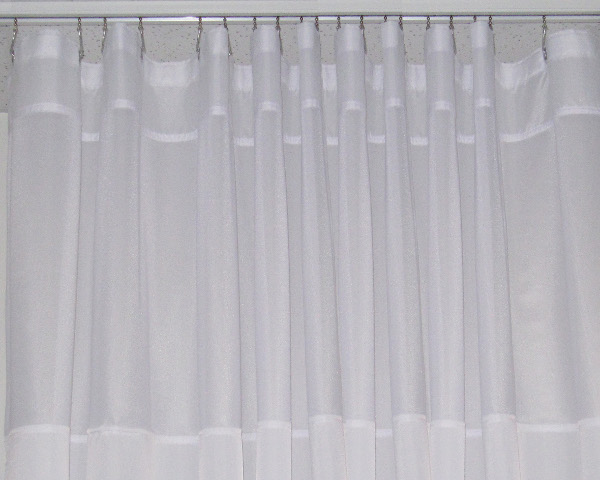 """Shower Curtains 72"""" Fabric Shower Curtain"""