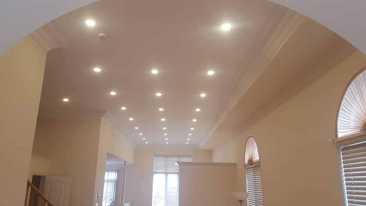 Popcorn Ceiling Removal  Repair  Acoustic Ceilings  Popcorn Texture Removal