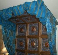 Plastic Glue Up Drop in Decorative Ceiling Tiles - Ceiling ...