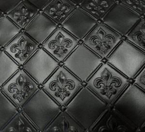 metal kitchen cabinets for sale tile ideas ceiling tiles by us | wc-80 fleur de lis faux antique ...