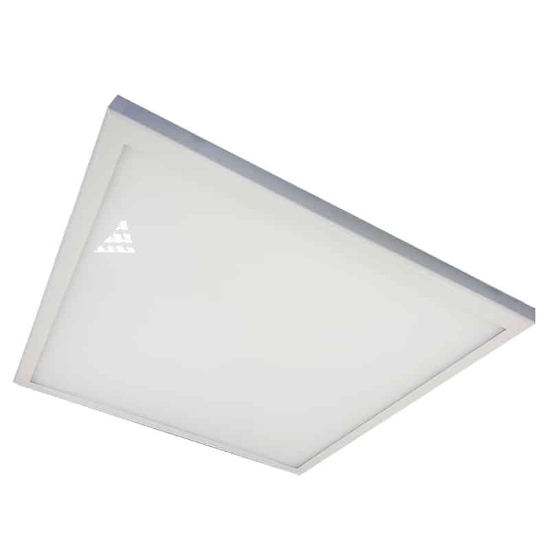 600 x 600mm led light frame for clip in metal ceilings