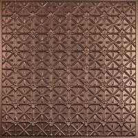 Continental Bronze Ceiling Tiles