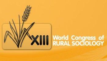 VIII Congreso Sociología Rural