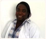 Dra. Julia Salobo Charleston