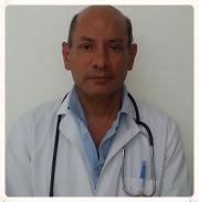 Dr. Luis Carlos Aguilar Domínguez