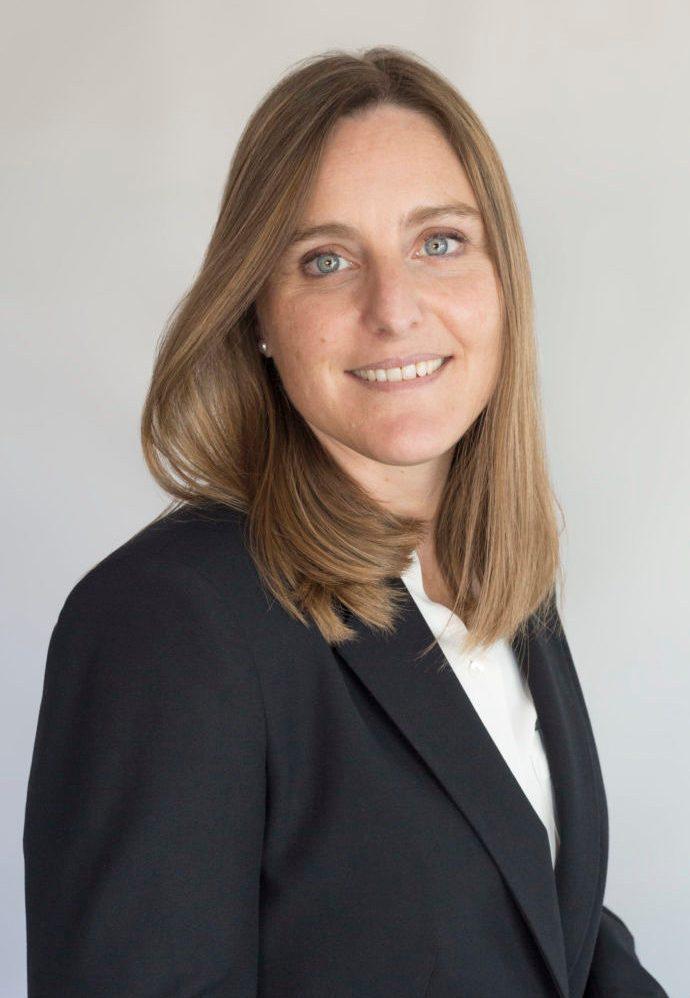 Barbara Arriño, Abogada en CEL Abogados, Barcelona