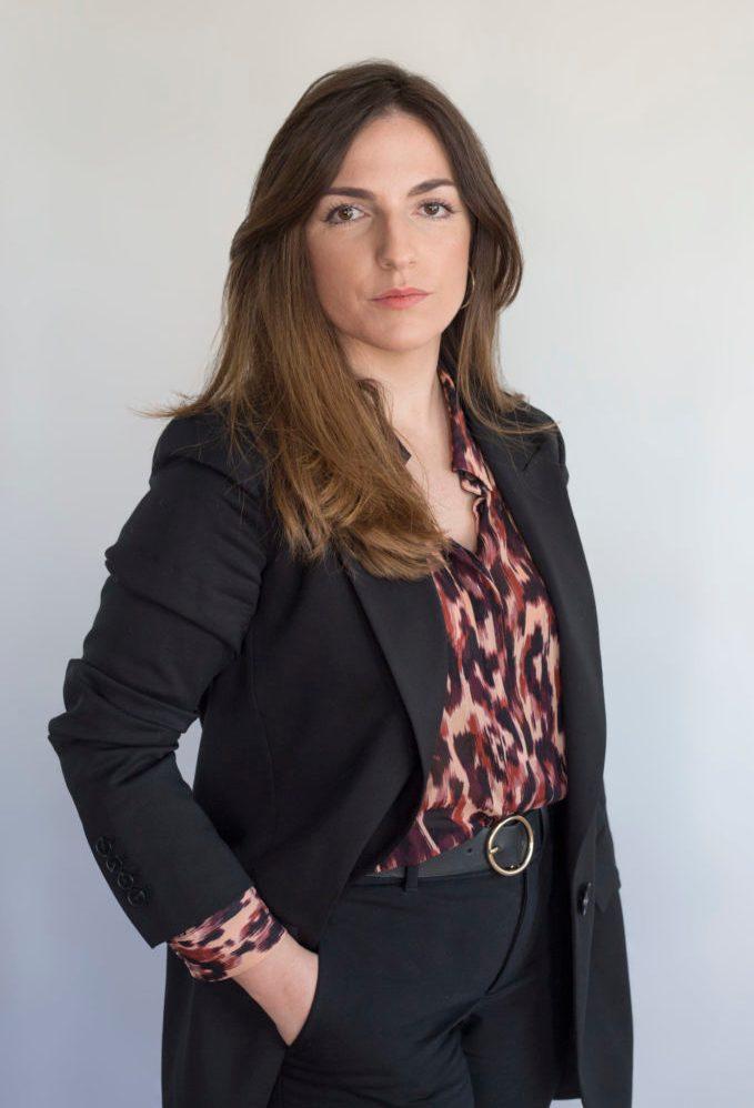 Marta Calvo, Abogada en CEL Abogados, Barcelona