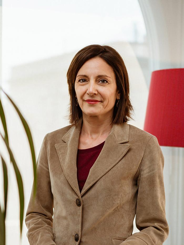 Nuria Diez, Abogada en CEL Abogados, Barcelona