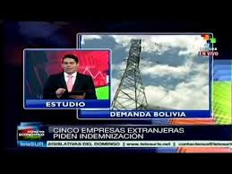 Alfredo Serrano Mancilla Impacto Económico Telesur sobre Década ganada en Bolivia