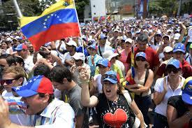 Estados Unidos contra Venezuela