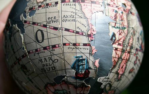 El retorno de la geopolítica y sus razones