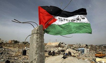 Gaza y sus monstruos