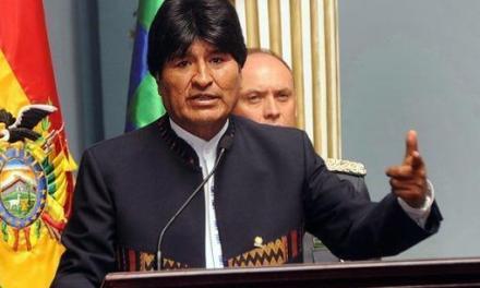 Bolivia 1 Vs Coca Cola 0 (por Alfredo Serrano Mancilla)