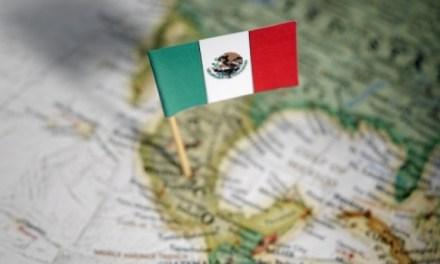 México, tan lejos de dios…(por Arantxa Tirado)