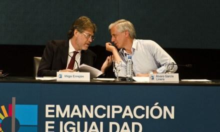 Alvaro García Linera en Foro por la Emancipación y la igualdad