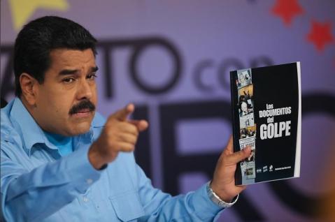 OBSERVATORIO DE COYUNTURA. Agresión de EEUU a Venezuela y polarización política en Brasil