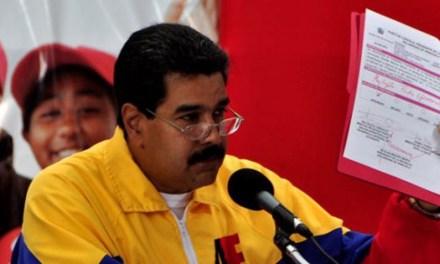 ¿Qué pasó en Venezuela?  (por Alfredo Serrano Mancilla)