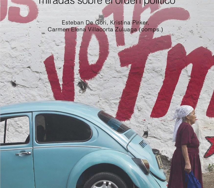 2014: año de elecciones. El Salvador y Costa Rica: miradas sobre el orden político.