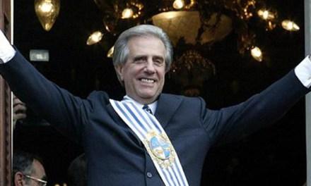 Uruguay: La tercera del Frente Amplio (por Agustín Lewit)