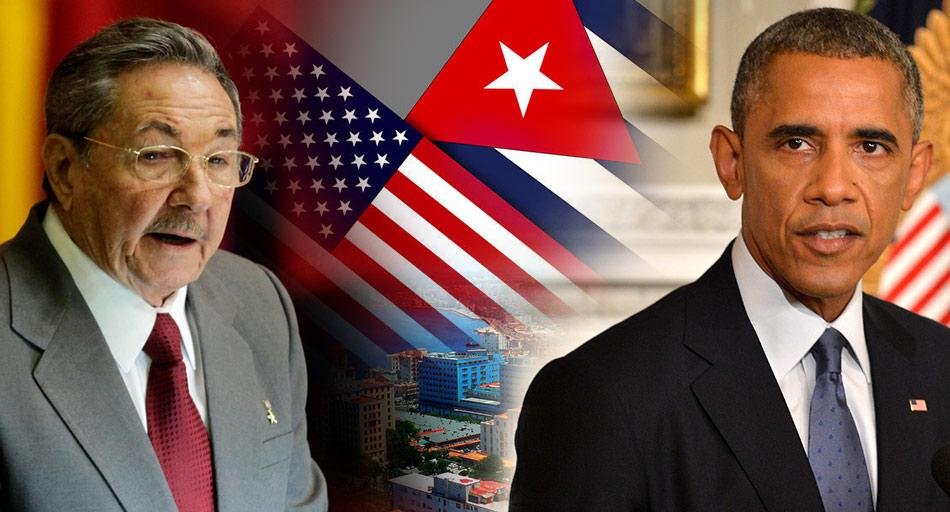 El deshielo: Cuba- EEUU  (por Esteban De Gori)