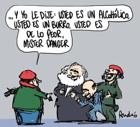 De uno a otro 11 de abril, de Quebec a Panamá (por Luis Salas Rodríguez)
