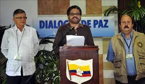 Desafíos y complejidades de la Paz en Colombia (por Javier Calderón)