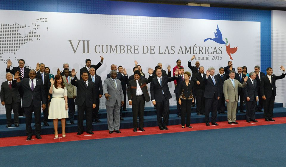 Panamá, un primer balance (por Atilio Borón)