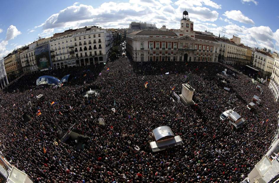 Podemos y el sentido común en España (por Alfredo Serrano Mancilla)