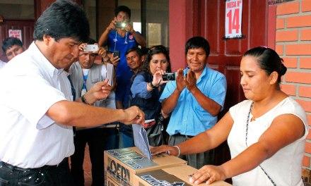 Con novedad en el frente: Bolivia después de las elecciones subnacionales (por Manuel Canelas)