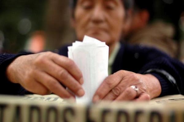 México: votar o no votar, he ahí la cuestión (por Arantxa Tirado)
