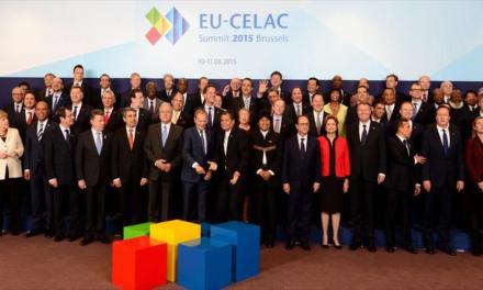 Cumbre CELAC-UE, o el reencuentro de dos mundos (por Luis Salas Rodríguez)