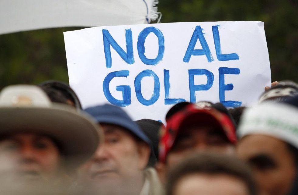 Paraguay: sombrío panorama a 3 años del golpe a Lugo.