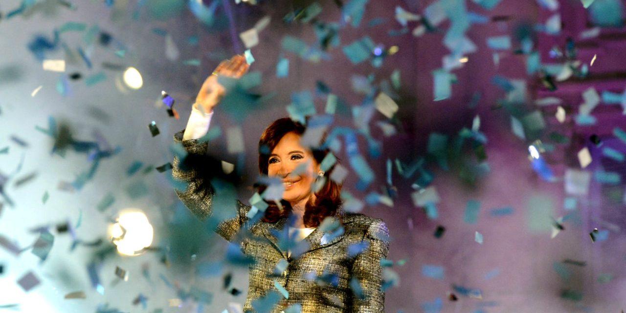 Todos quieren ser K: la nueva cultura política en Argentina  (por Gisela Brito)
