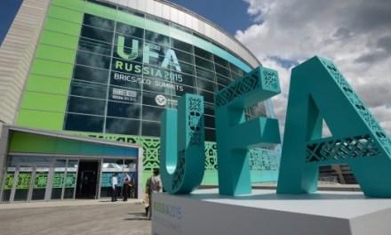 VII Cumbre BRICS en Ufá (Rusia)