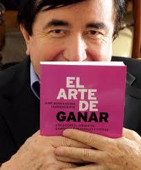 El Durán Barba del Mauricio argentino (por Esteban De Gori)