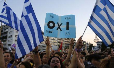 Grecia y el cambio de época (por Alfredo Serrano Mancilla)