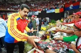 El desafío productivo en Venezuela (por Alfredo Serrano Mancilla)