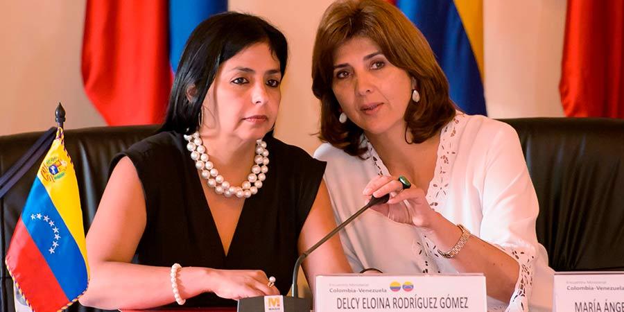 Colombia-Venezuela: una frontera de excepción (por Luis Salas Rodríguez)