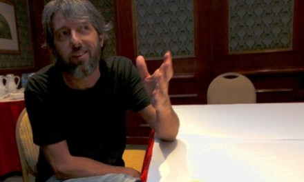 Entrevista Alfredo Serrano Mancilla en El Telégrafo (Ecuador), sobre Seminario-CELAG de Geopolítica en América latina ALSur
