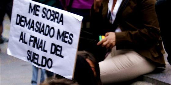 España, entre la bonanza macroeconómica y el malestar microeconómico (por Alfredo Serrano Mancilla)