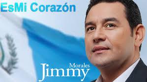 El triunfo de Jimmy Morales en Guatemala (por Silvina Romano)