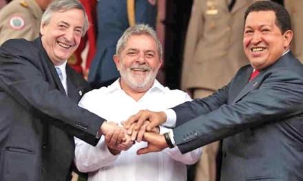 ALCA: Cuando América cerró la soledad de un siglo (por Juan Carlos Monedero)