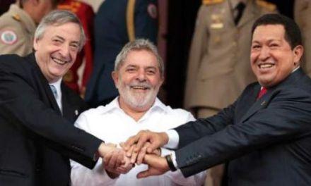 El No al ALCA una década después (por Agustín Lewit)