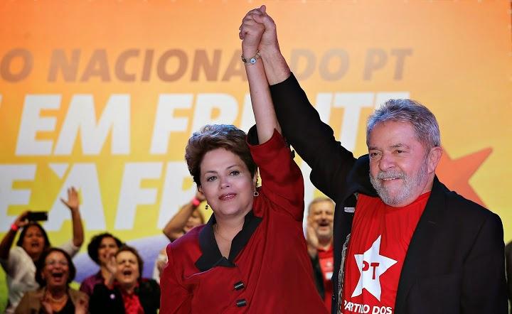 El impeachment a Dilma y los recursos políticos del Partido dos Trabalhadores (Por Amílcar Salas Oroño)