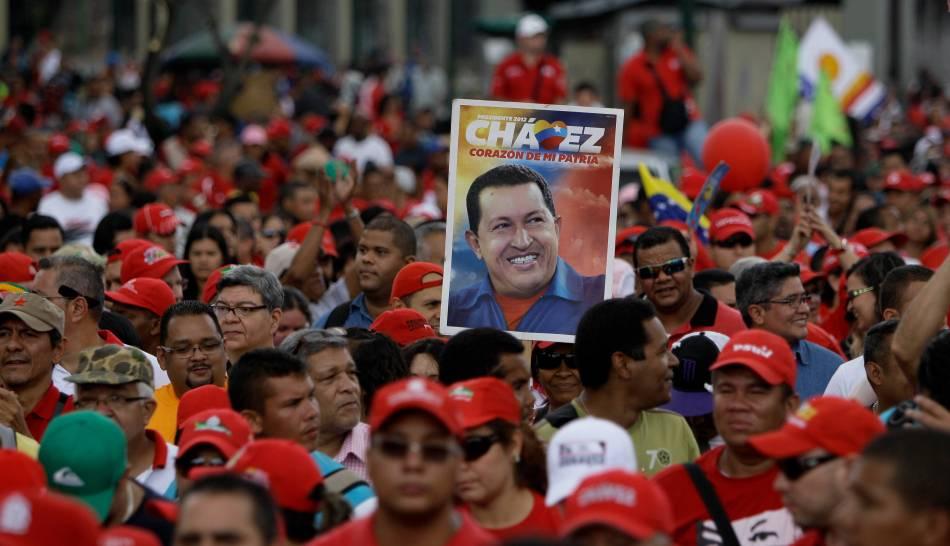 Más chavismo (por Alejandro Fierro)