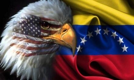 Venezuela según los intereses de EEUU: think-tanks, prensa y gobierno (por Silvina Romano)