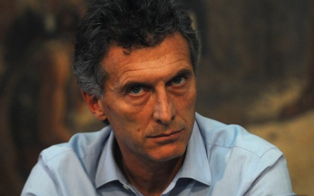 Macri y su neoliberalismo plus (por Alfredo Serrano Mancilla)