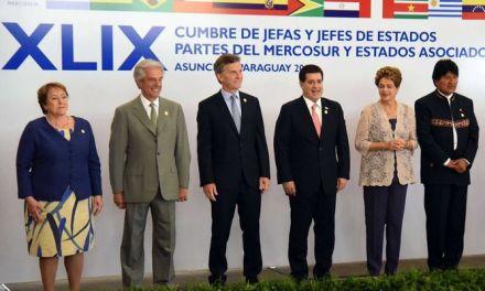 Cumbre de presidentes del Mercosur: Macri, Venezuela y la batalla por la integración para los pueblos (Silvina M. Romano)