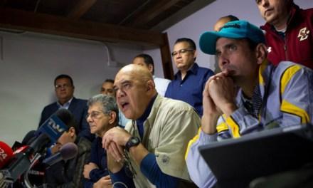 ¿Unidad? Las divergencias internas en la oposición venezolana (Por Gisela Brito)