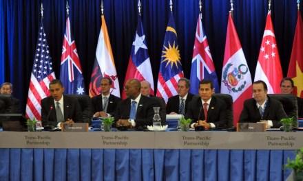 """""""México y el TPP: los peligros de profundizar el libre-mercado"""""""